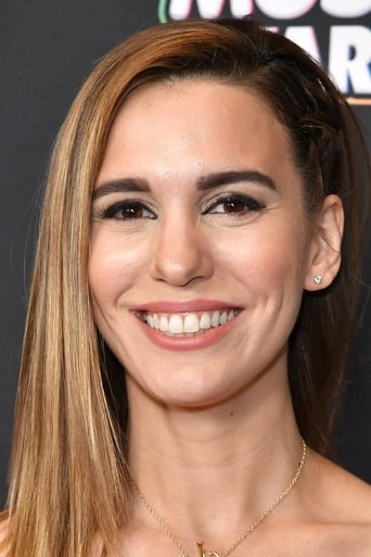 Image of Christy Carlson Romano