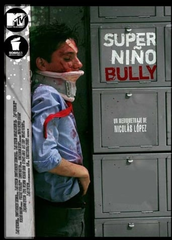 Watch Súper niño bully full movie downlaod openload movies