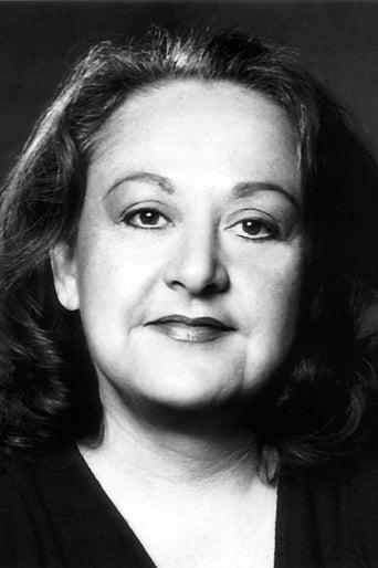 Image of Maria Vacratsis
