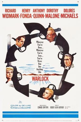 'Warlock (1959)