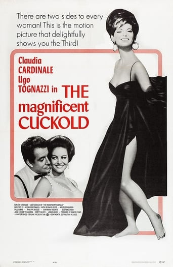 Poster of The Magnificient Cuckold