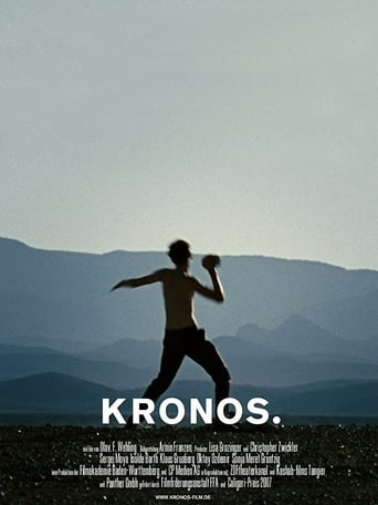 Poster of Kronos. Ende und Anfang