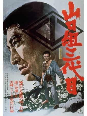 Poster of Japan's Top Gangster