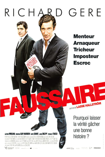 Poster of Faussaire