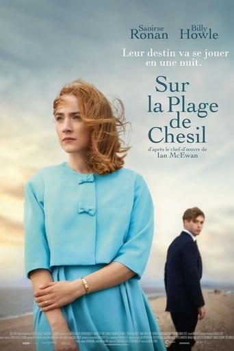 Poster of Sur la Plage de Chesil