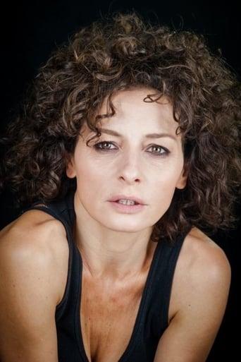 Image of Lidia Vitale