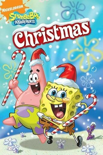SpongeBob Squarepants: Christmas poster