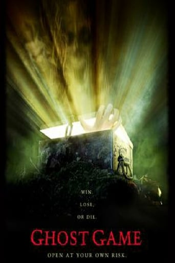Poster of Ghost Game