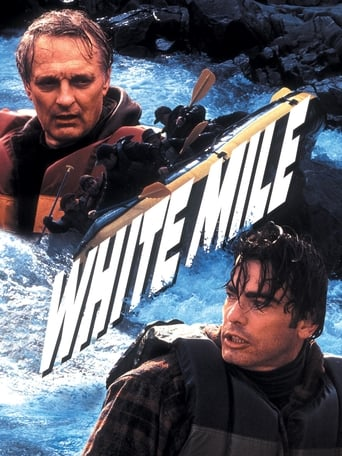 Poster of White Mile