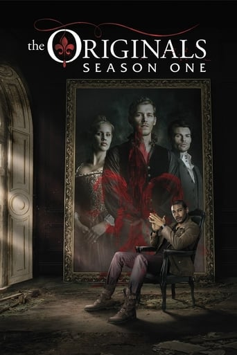 The Originals 1ª Temporada Torrent (2014) Dual Audio BluRay 720p – Download