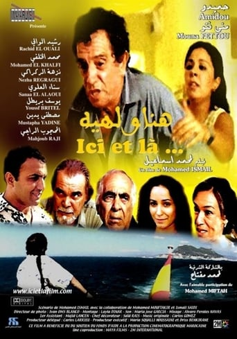 Watch Here and There Online Free Putlocker