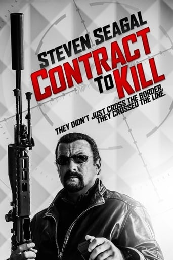 The Contract to Kill (2016) movie poster image