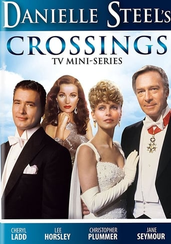 Poster of Crossings