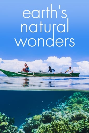 Poster of Earth's Natural Wonders