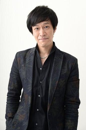 Rikiya Koyama isThe Evil Saiyan (voice)