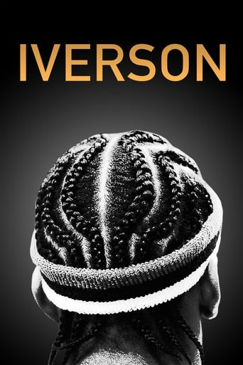 Poster of Iverson