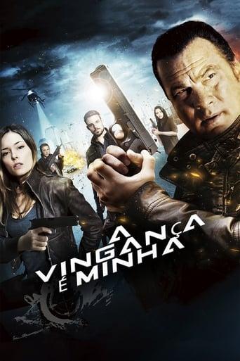 Poster of A Vingança é Minha