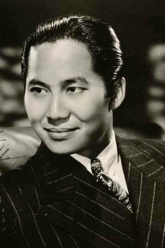 Image of Keye Luke