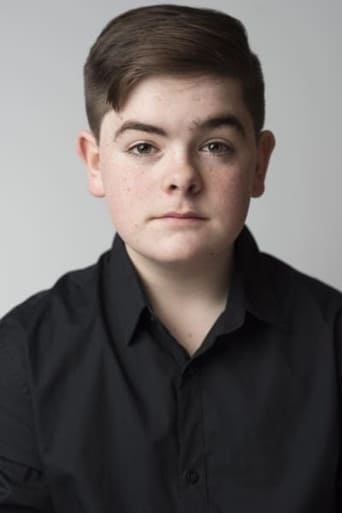 Image of Alfie Mailley