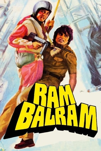 Watch Ram Balram Online Free Putlocker