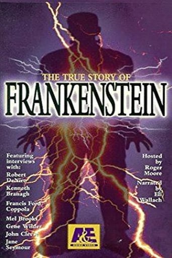 Watch It's Alive: The True Story of Frankenstein 1994 full online free