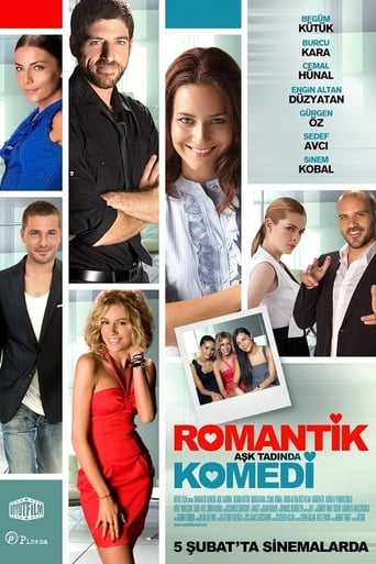 Poster of Romantik Komedi