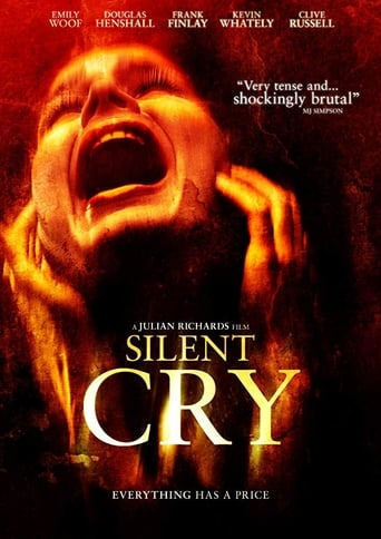 Poster of Silent Cry
