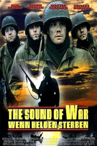 The Sound of War - Wenn Helden sterben