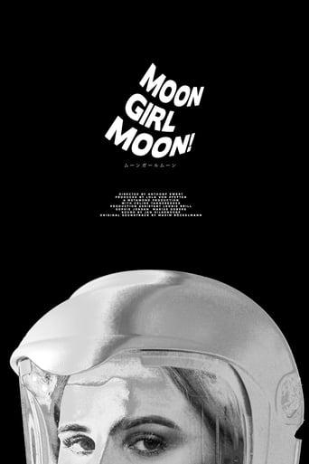 Moon Girl Moon!