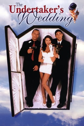 Poster of The Undertaker's Wedding