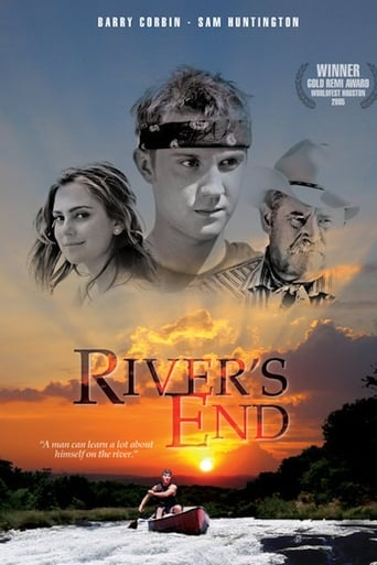Poster of River's End