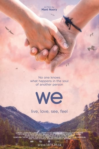Poster of We