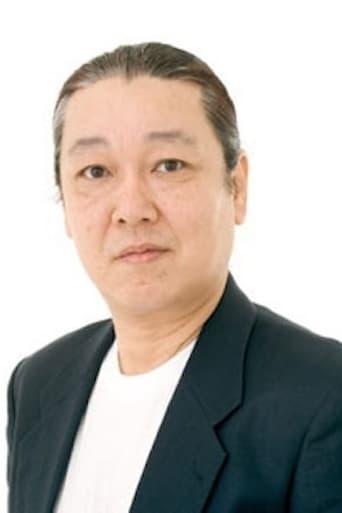 Image of Kazuo Hayashi