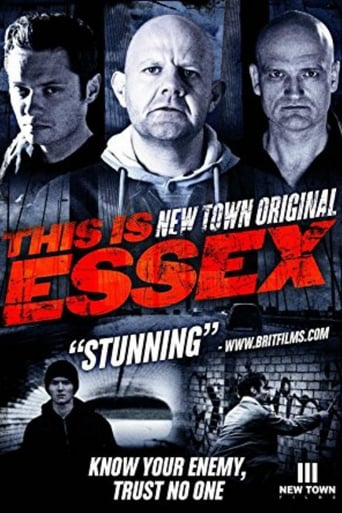 Poster of New Town Original