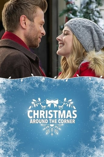 Poster of Christmas Around the Corner