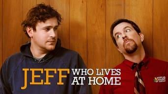 Джефф, який живе вдома (2011)