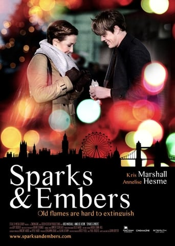 Poster of Sparks & Embers