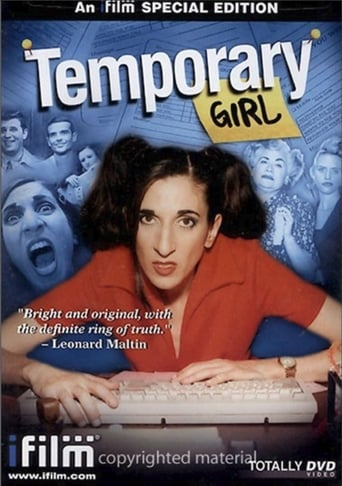 Temporary Girl Movie Poster