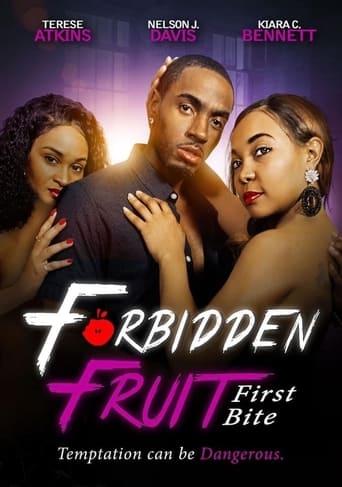 Poster Forbidden Fruit: First Bite