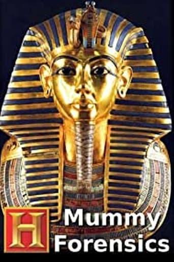 Mummy Forensics