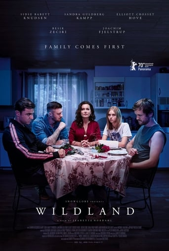 Wildland Yify Movies