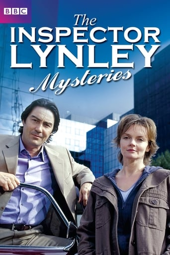 Poster of The Inspector Lynley Mysteries
