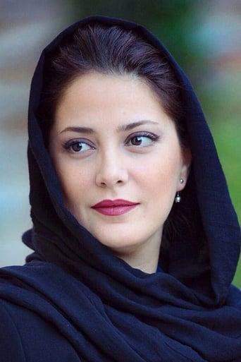Image of Tannaz Tabatabaei