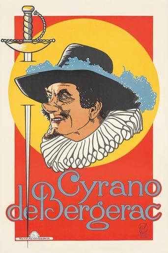 Poster of Cyrano de Bergerac
