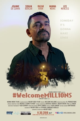 Welcome M1LL10NS
