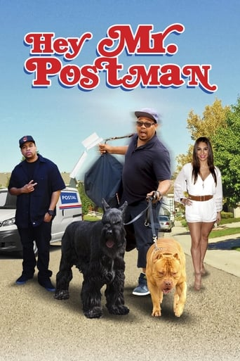 Poster of Hey, Mr. Postman!