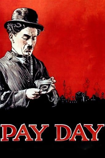 Poster of Pay Day