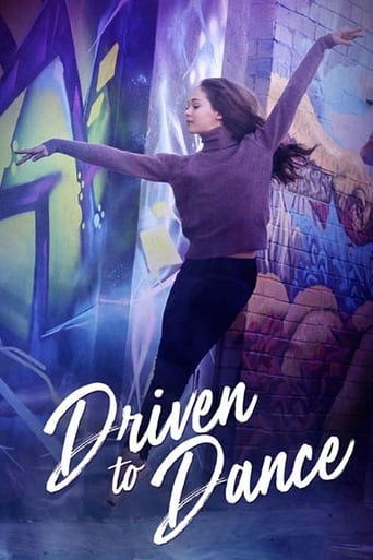 Driven to Dance Poster