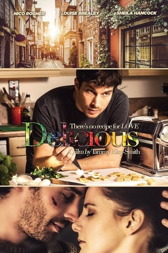 Poster of Delicious