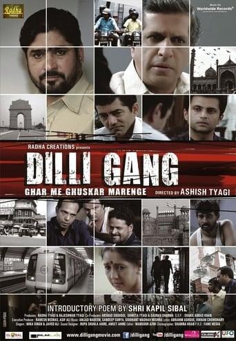 Poster of Dilli Gang